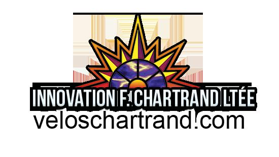 Innovation F. Chartrand | Vélos adaptés et sur mesure